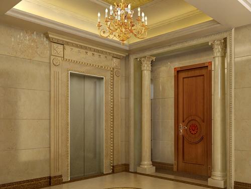 廣東別墅電梯