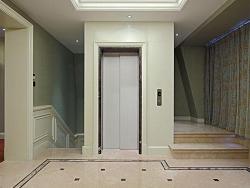 中山私人楼电梯