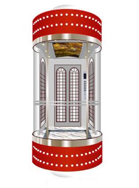 珠海觀光電梯
